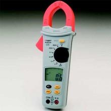 Megger DCM340 Digital Clampmeter