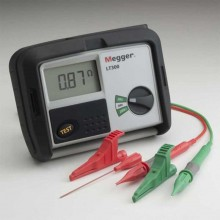 Megger LT300 High Current Loop Tester