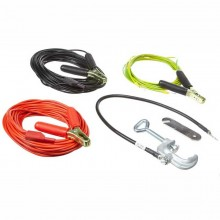 Megger GA-00380 4-Piece Sensing Cable Kit