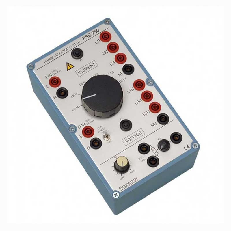 Megger PSS 750 Phase Selector Switch