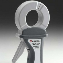 Megger ICLAMP 1000 A AC Current Probe