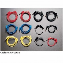 Megger GA-00032 Test Cable Set