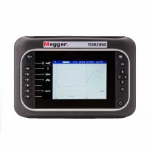Megger TDR2050 Time Domain Reflectometer