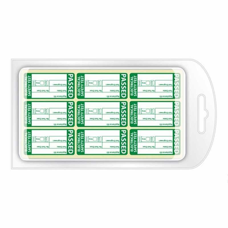 PASS Labels x 500