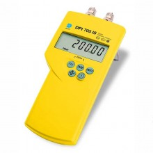 Druck DPI705 IS 0 - 20 Bar Gauge Manometer