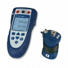 Druck Dpi 880 Multifunction Calibrator Druck Druck