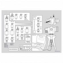 Druck PV 411A Multi-Function Pressure Generator