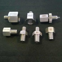 Druck PV411-120 NPT Test Point Adaptors