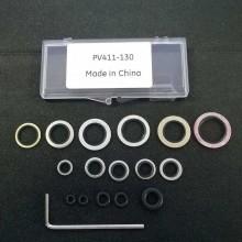 Druck PV411-130 Seal Kit