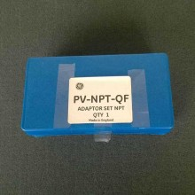 Druck PV-NPT-QF Quick-Fit Adaptors