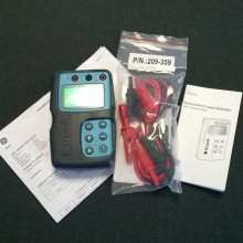 Druck UPS III Loop Calibrator