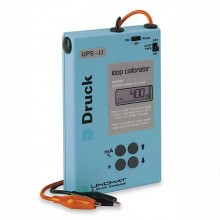 Druck UPS-II Smart Loop Calibrator