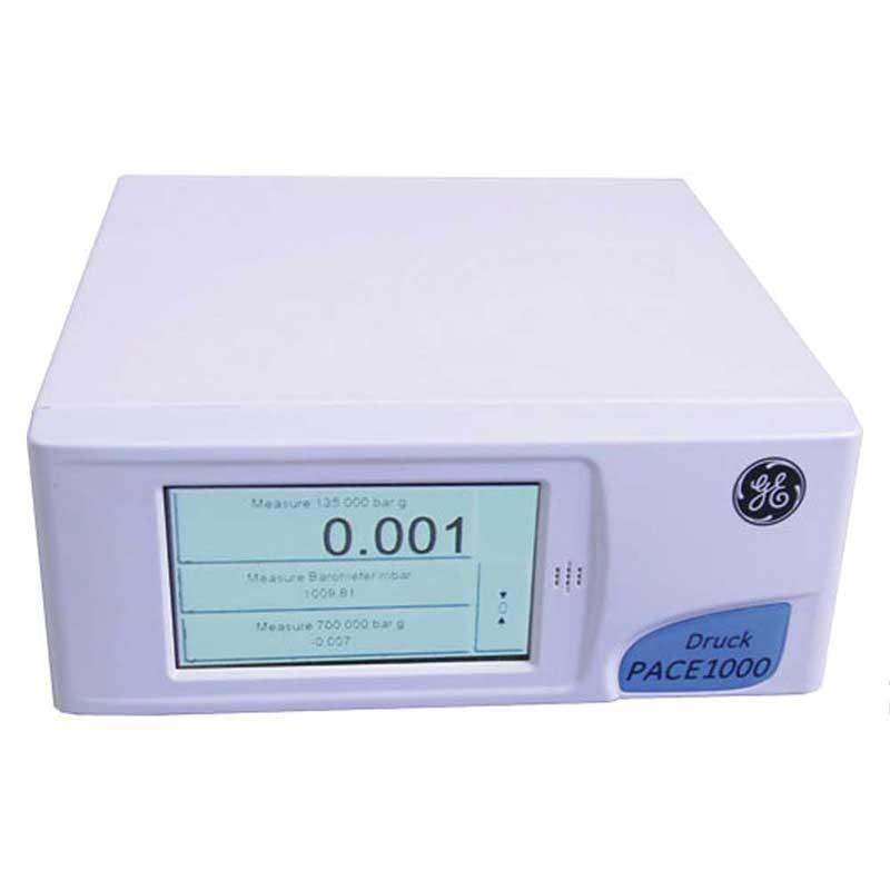 Druck PACE1000 Basic - No Internal Sensor