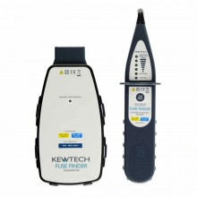 Kewtech Fuse Finder Kit