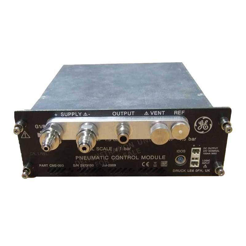Druck PACE CM2 20 Bar Gauge Premium Control Module
