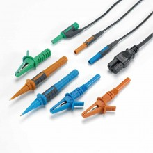 Kewtech ACC016E 3 Wire Test Leads