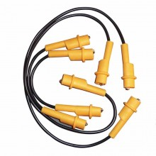 Kewtech JUMPLD1 Jump Leads