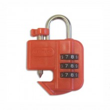 Kewtech Kewlok Electrical Safety Lockout Padlock