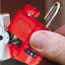 Kewtech Kewlok Electrical Safety Lockout Padlock