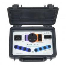 Kewtech FC2000 Check Box