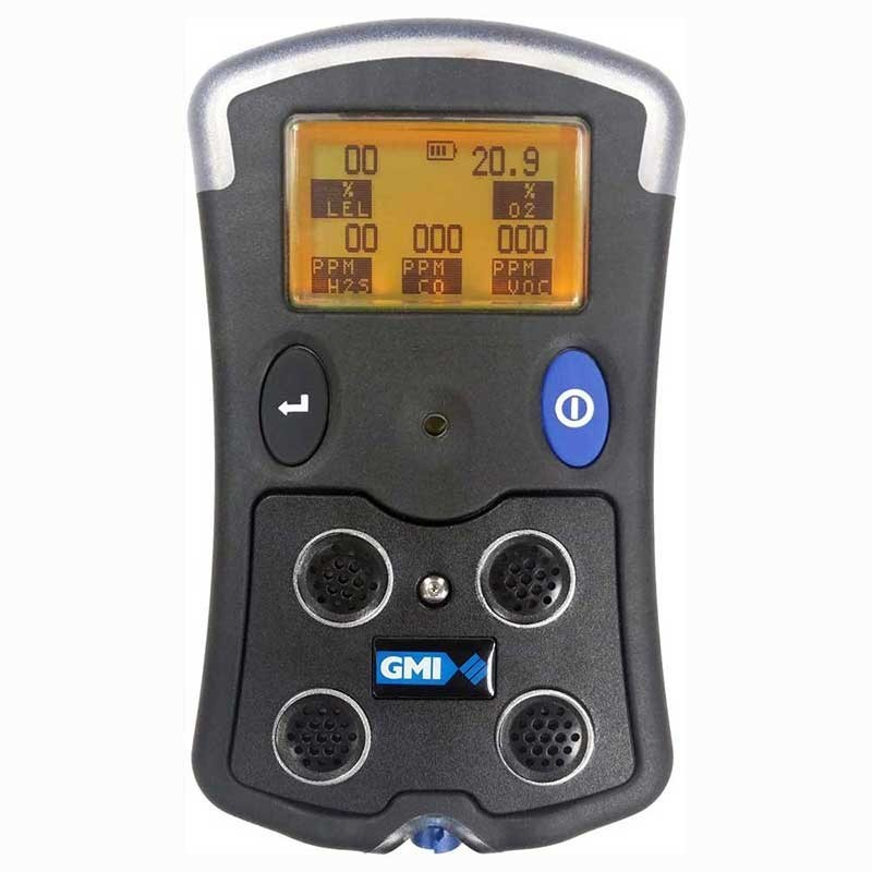 GMI PS500 Gas Detector