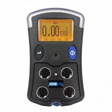 GMI PS500 CO2 Gas Detector