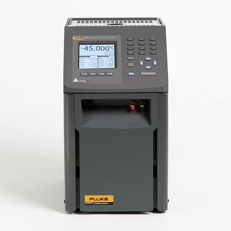 Fluke 9170 Metrology Well Calibrator