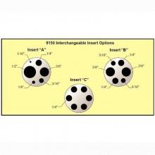 Fluke 9150 Thermocouple Furnace Model