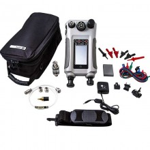Druck DPI 612 pFlex 2A Flexible Pressure Calibrator