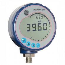 Druck DPI 104 0-20 Bar Digital Test Gauge