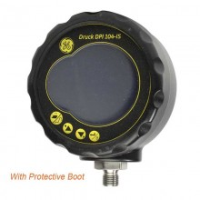Druck DPI 104 0-20 Bar Intrinsically Safe Digital Test Gauge