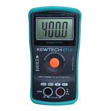 Kewtech KT111 500V True-RMS Multimeter
