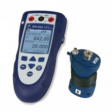 Druck DPI 842 Frequency Loop Calibrator
