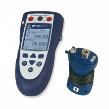 Druck DPI832 Electrical Loop Calibrator