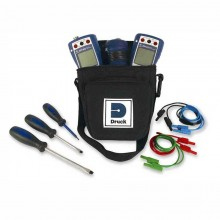 Druck DPI 802 Pressure Loop Calibrator - Single Range
