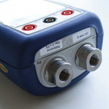 Druck DPI 802 Pressure Loop Calibrator