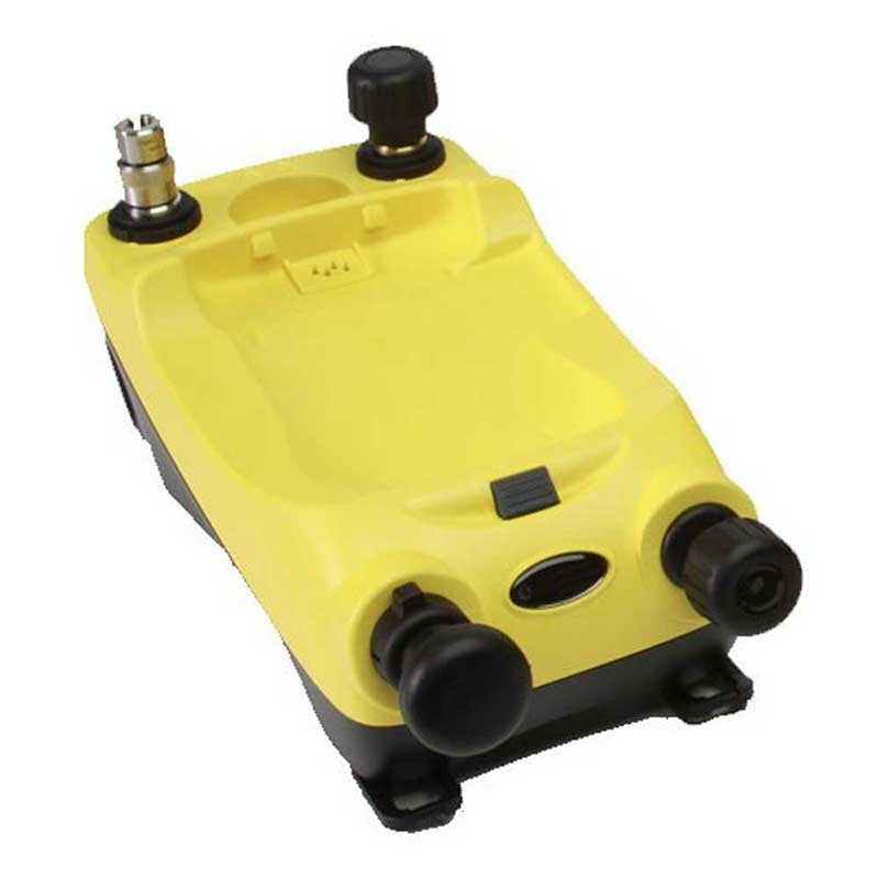 Druck PV 621 IS Pneumatic Pressure Station