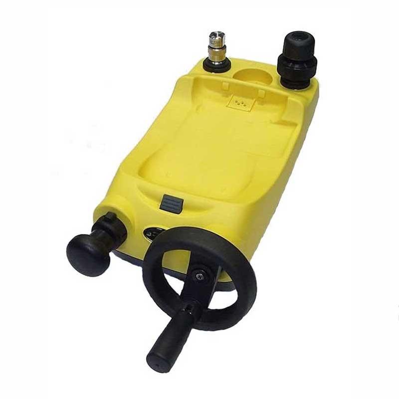 Druck PV622 IS Pneumatic Pressure Station 100 Bar (1500 psi)