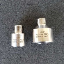 Druck IO620-MET Pressure Adaptor Set - IO620-MET