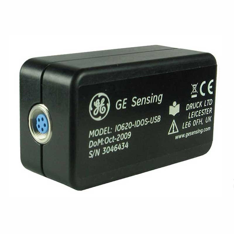 Druck IO620-IDOS-USB Converter Image