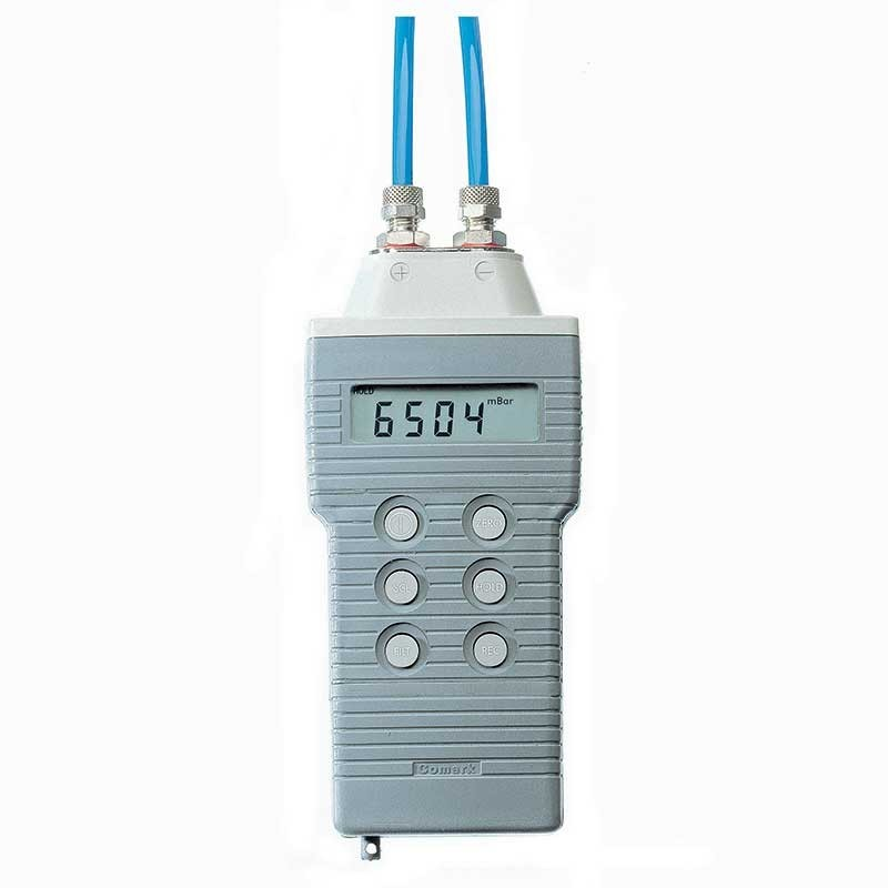 Comark C9505/IS 0-30 PSI Manometer