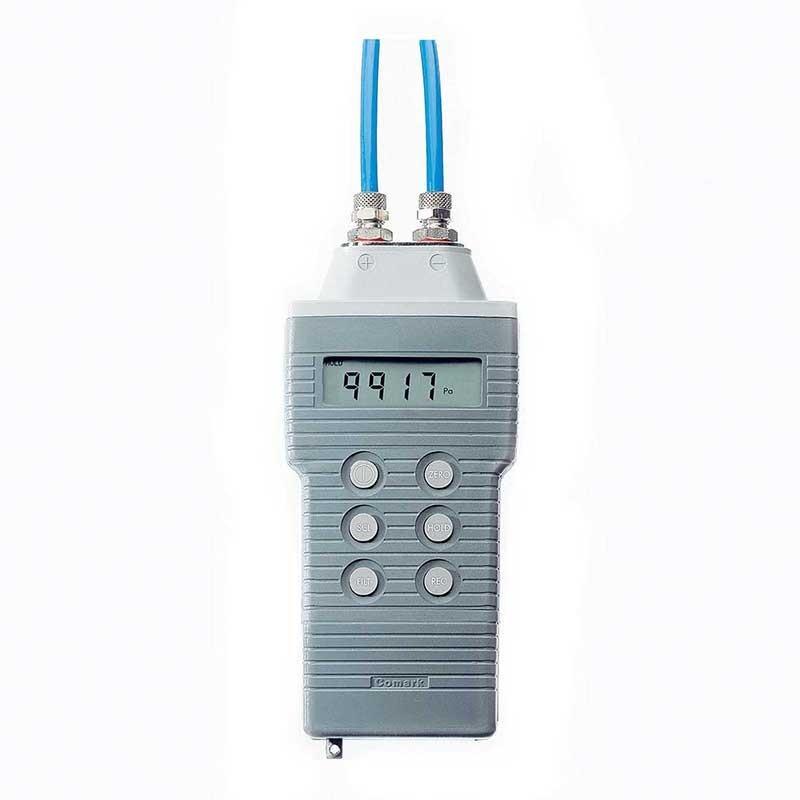Comark C9553 0-5 PSI Manometer