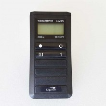 Digitron 3208IS Intrinsically Safe Digital Thermometer