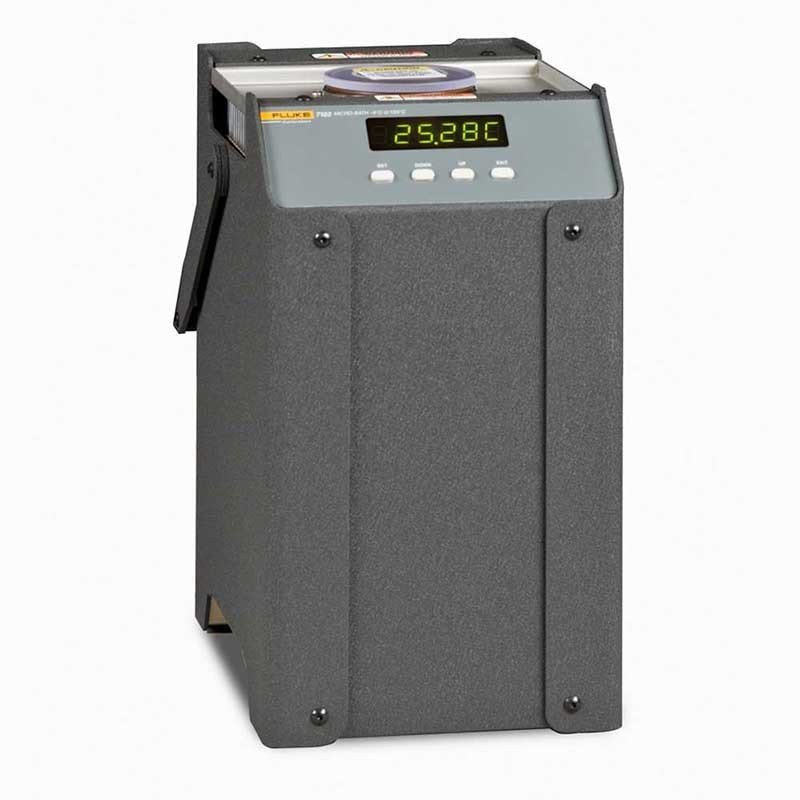 Fluke 7102 Micro-Bath Thermometer Calibrator