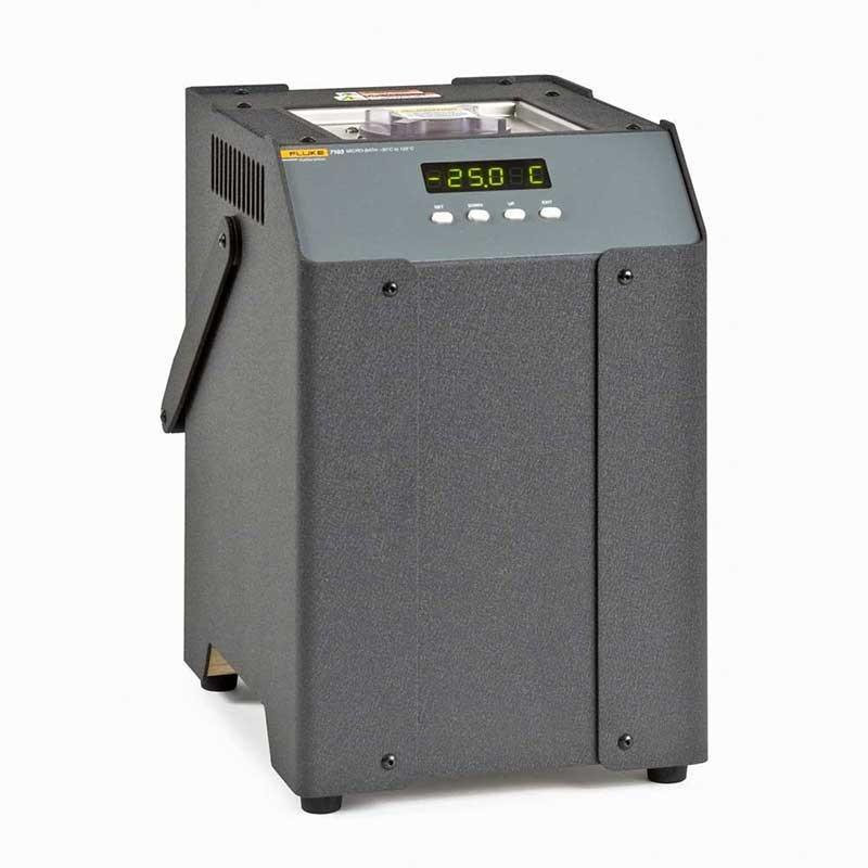 Fluke 7103 Micro-Bath Thermometer Calibrator | Hart 7103 Micro-bath