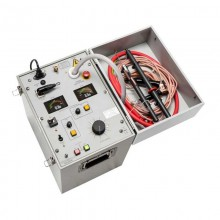 T&R KV30-40D Mk2 High Voltage AC Test System
