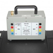 T&R DVS-T286 Step-Up Voltage Box