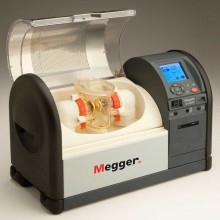 Megger OTS60 PB Portable Oil Test Set