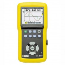 Chauvin CA8230 Power Quality Analyser