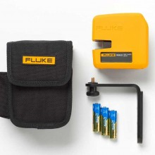 Fluke 180LG 2-line Laser Level Green